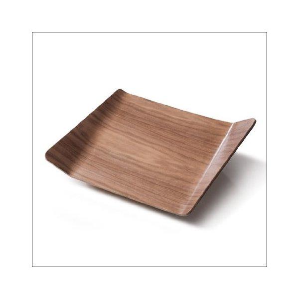 OFFI Fold Tray - Walnut
