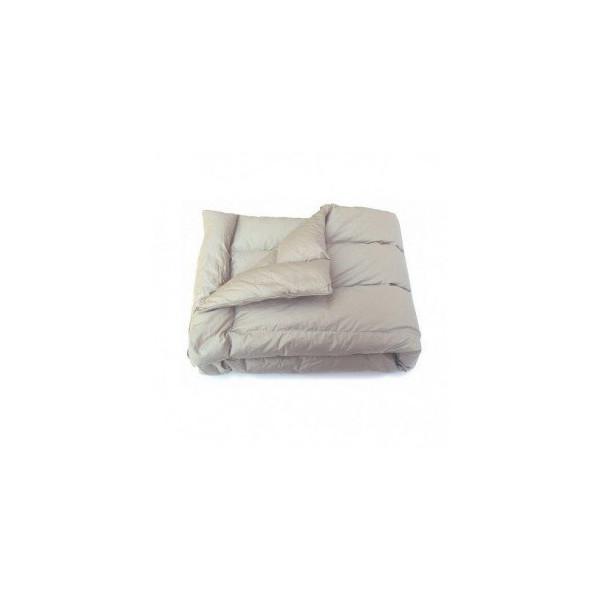 Baby Barolo Comforter (Grey)