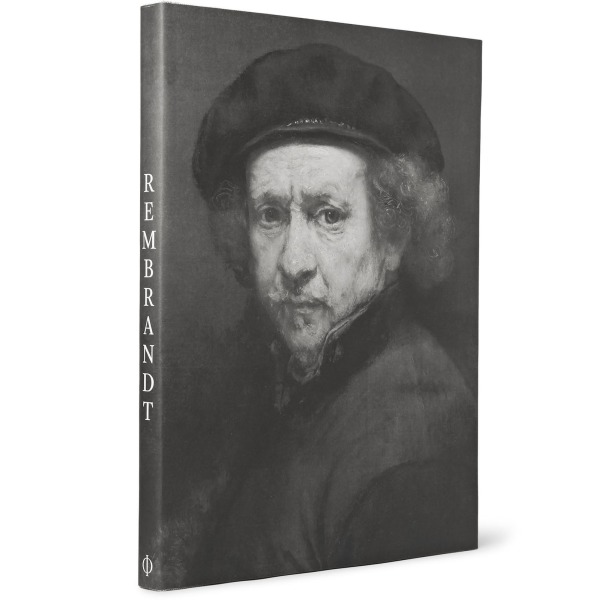 Phaidon Classics Rembrandt