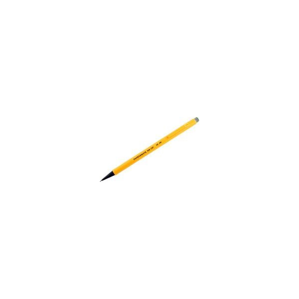 PaperMate Non Stop Mechanical Pencil Yellow Barrel - Box of 12