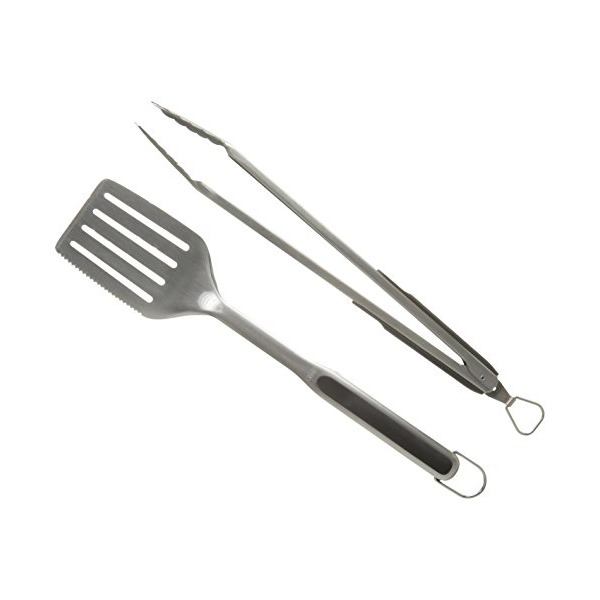 OXO Good Grips Stainless Steel Grilling Tongs & Turner Set