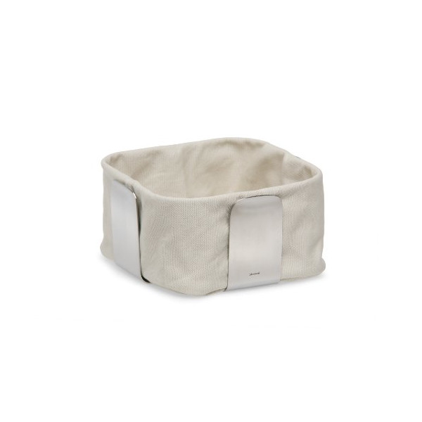 Blomus Small Bread Basket, Sand