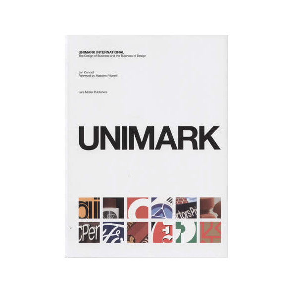 Unimark International: The Design of Business and the Business Design