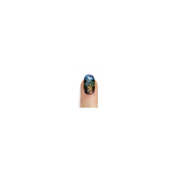 NCLA Nail Wraps (Gemstone)