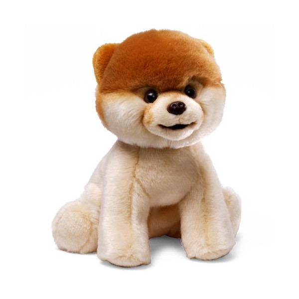 Gund Boo- World's Cutest Dog  from Gund  9 IN