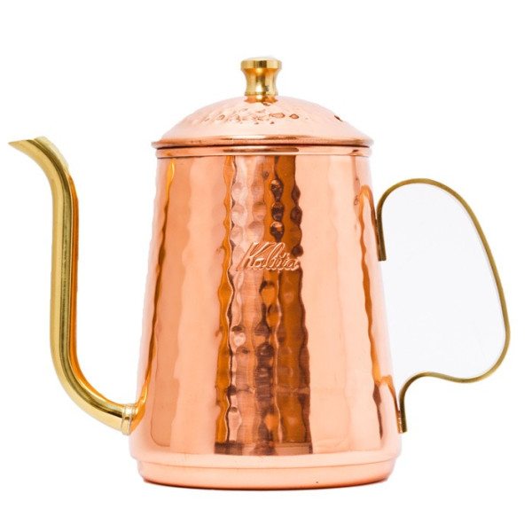 Kalita Copper Pot