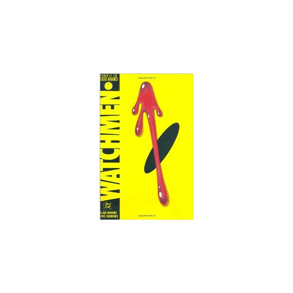 Watchmen [Paperback]