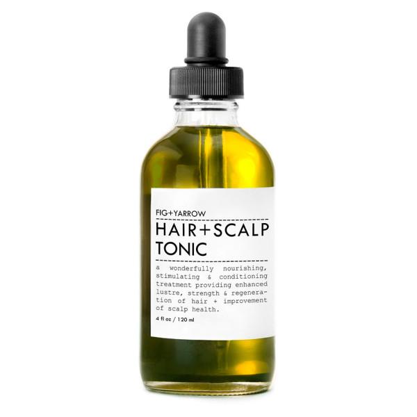 FIG+YARROW Organic Hair + Scalp Tonic