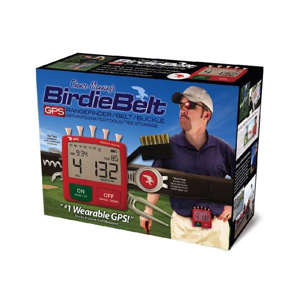 Prank Pack Birdie Belt