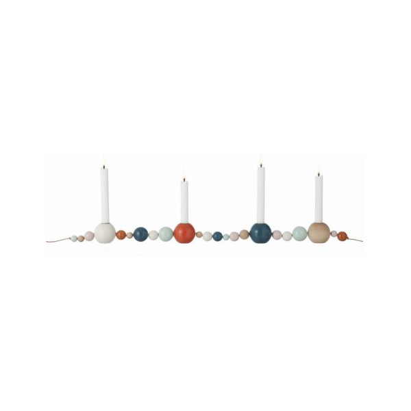 ferm Living Candlelit Dinner - Candleholder String