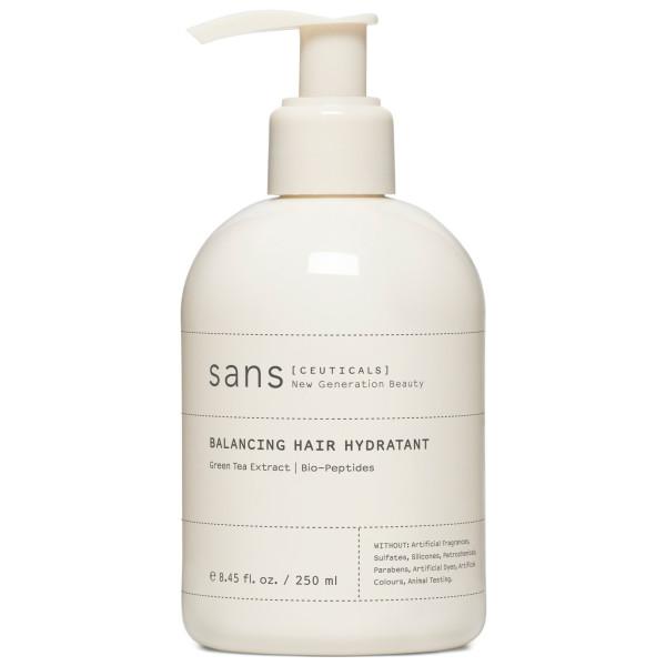 Sans Ceuticals Balancing Hair Hydratant
