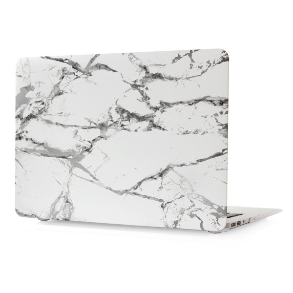 """MacBook Air 13"""" Case, leminimo Rubber Coated Hard Shell Frosted Cover"""