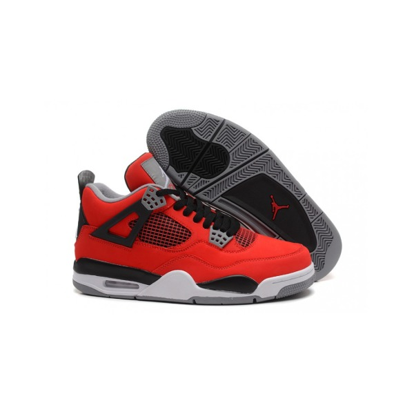 Air Jordan 4 Retro Men's Sneakers