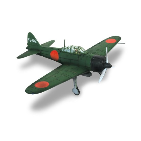 1/72 JAPANESE MITSUBISHI TYPEZERO RABAUL 1943