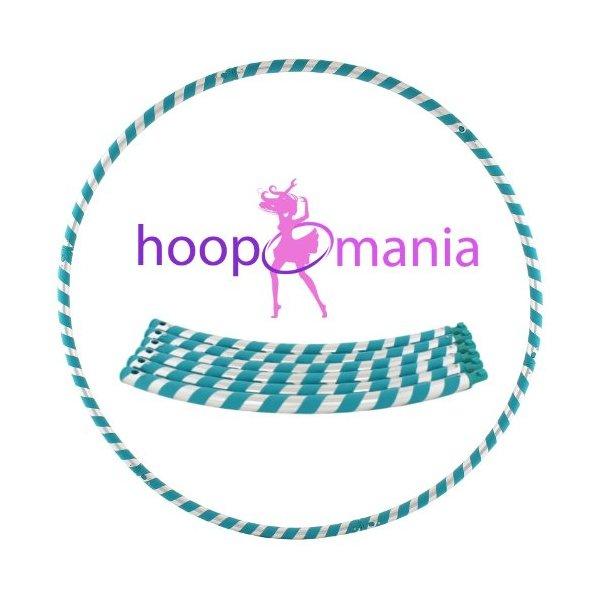 Hoopomania Gym Hoop, gymnastic hula hoop 0.6kg