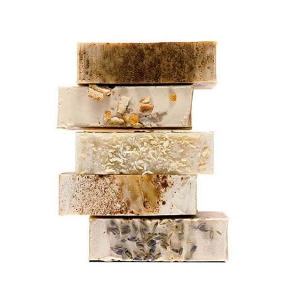 Metaphor Organic Handmade Soap, Full Monty
