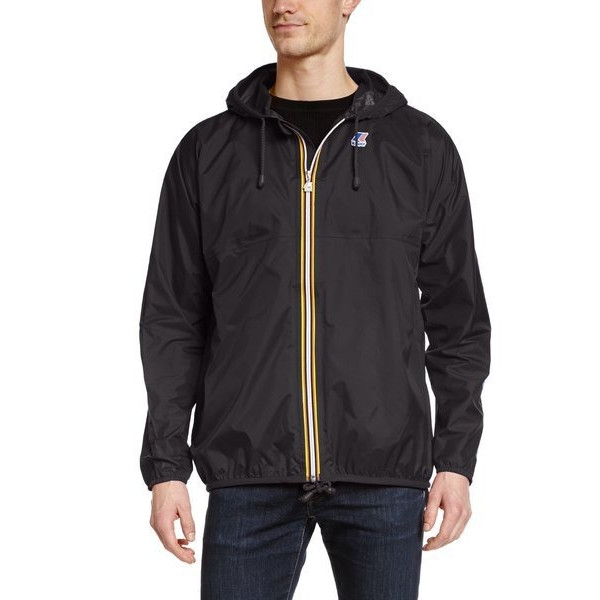 K-Way Claude Full Zip Jacket