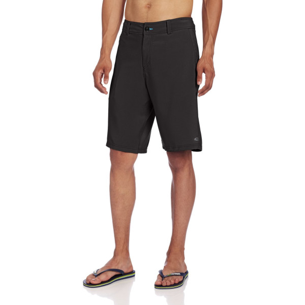 O'Neill Men's Loaded Hybrid Boardshort, Size 29