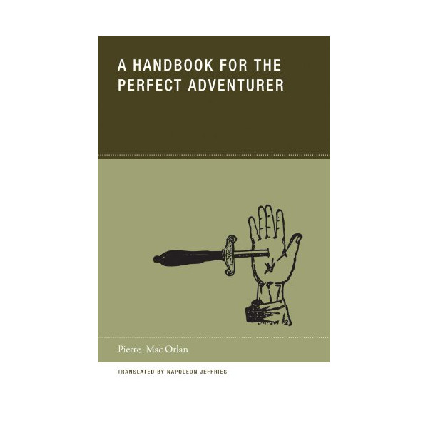 A Handbook for the Perfect Adventurer (Wakefield Handbooks)