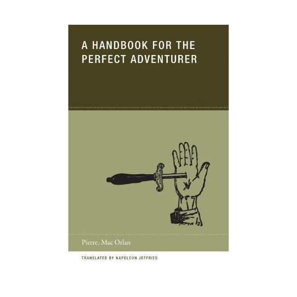 A Handbook for the Perfect Adventurer (Wakefield Handbooks)
