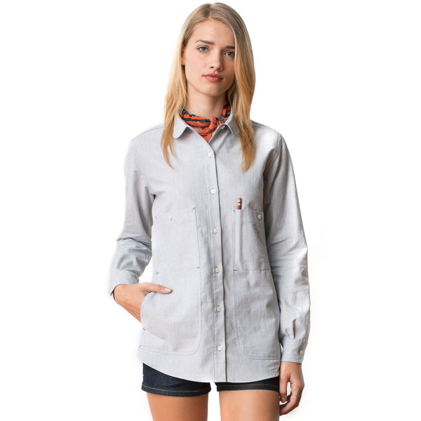 Pendleton Portland Collection Tumalo Camp Shirt