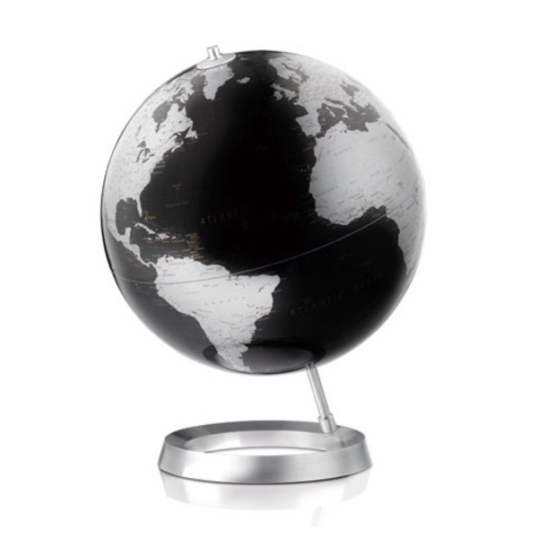 Full Circle Vision Globe Color: Black