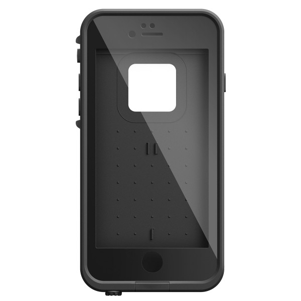 LifeProof iPhone 6 Case, Fre Series, Black