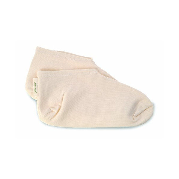 Urban Spa Moisturizing Booties, 1.3 Ounce
