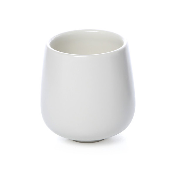 Alessi Ovale Tea Cup by Ronan and Erwan Bouroullec