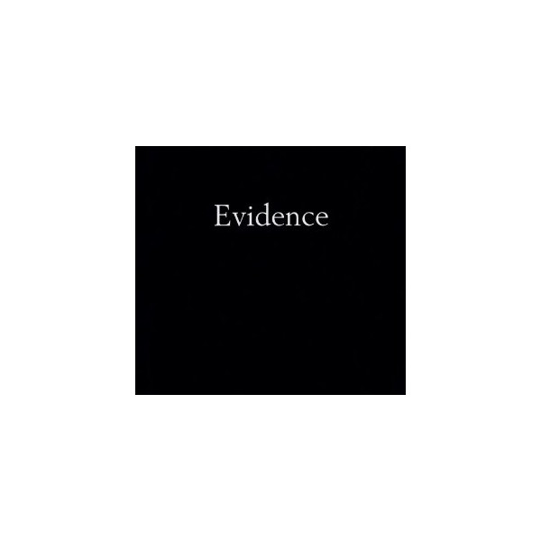 Evidence [Hardcover]