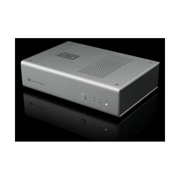 Bifrost USB Digital Analog Convertor