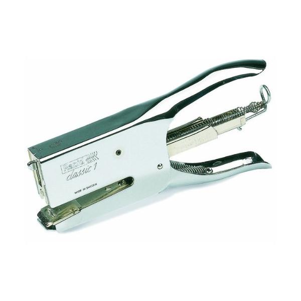 Rapid Classic 1 Plier Stapler - Boxed (90119)