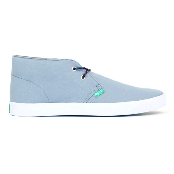 Men's Sneaker-Shaheen-Azure by Keep