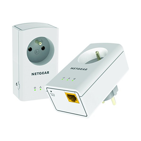 Netgear POWERLINE ADAPTER 500MBPS