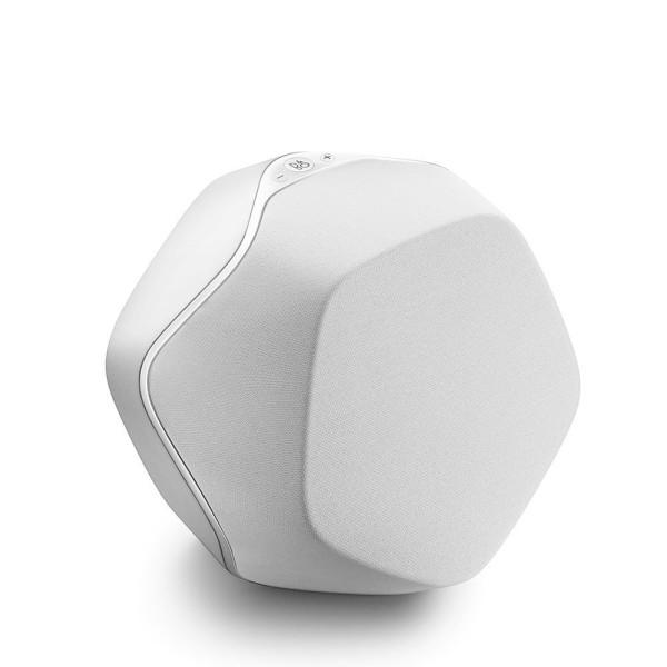 Bang & Olufson S3 Flexible Wireless Home Speaker, White