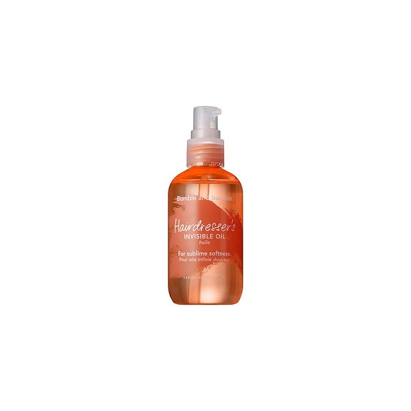 Bumble and Bumble Hairdresser's Invisible Oil 3.4 oz