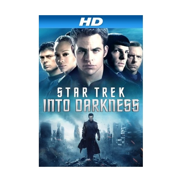 Star Trek Into Darkness [HD]