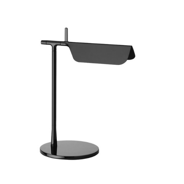 FLOS Tab Table Lamp Black