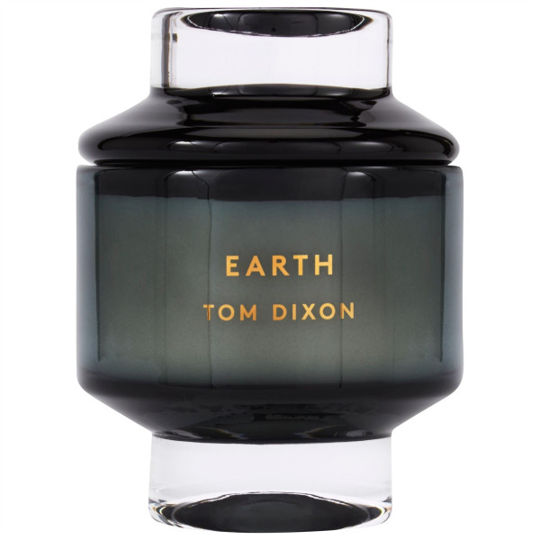 Tom Dixon Earth Scented Candle Large