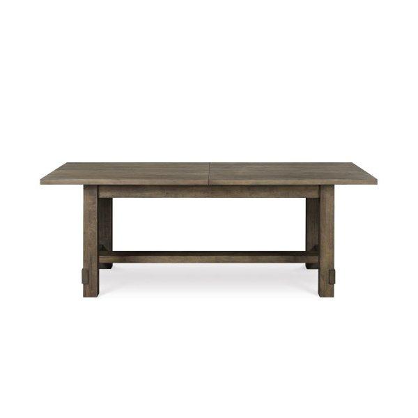 Magnussen D2471-20 Karlin Wood Rectangular Dining Table