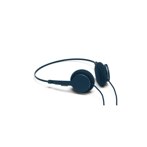 UrbanEars Tanto Headphones Indigo, One Size