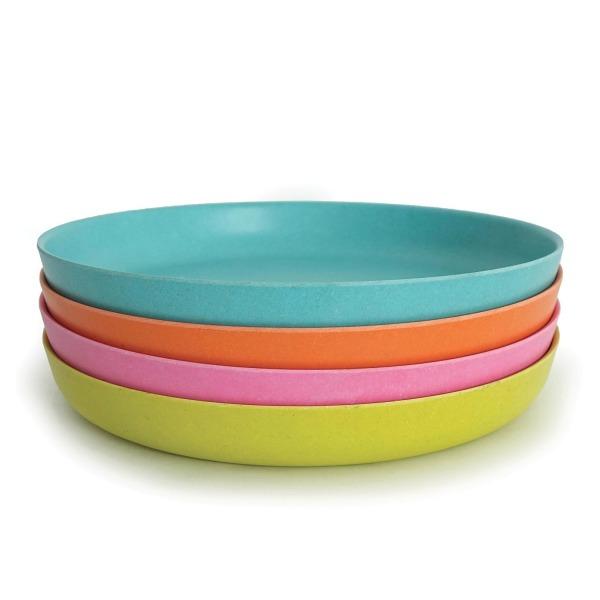 Biobu Bambino Plate Set