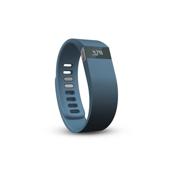 Fitbit Force Wireless Activity + Sleep Wristband, Slate