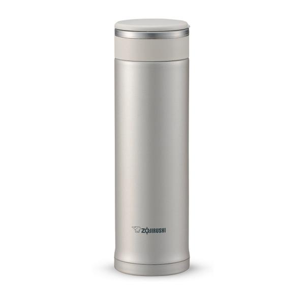 Zojirushi 0.48-Liter Stainless Steel Vacuum Insulated Mug, Silver