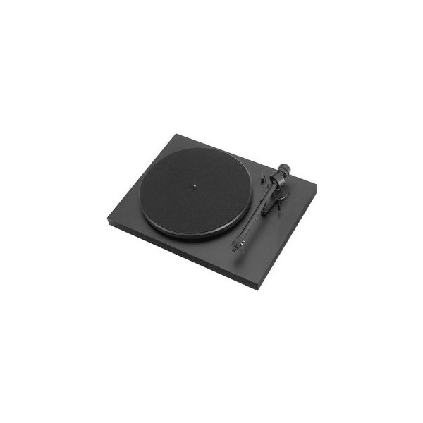 Pro-Ject Debut III Audiophile Turntable Black