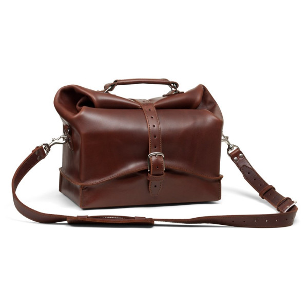 Saddleback Leather Large Dry Bag,  Chestnut