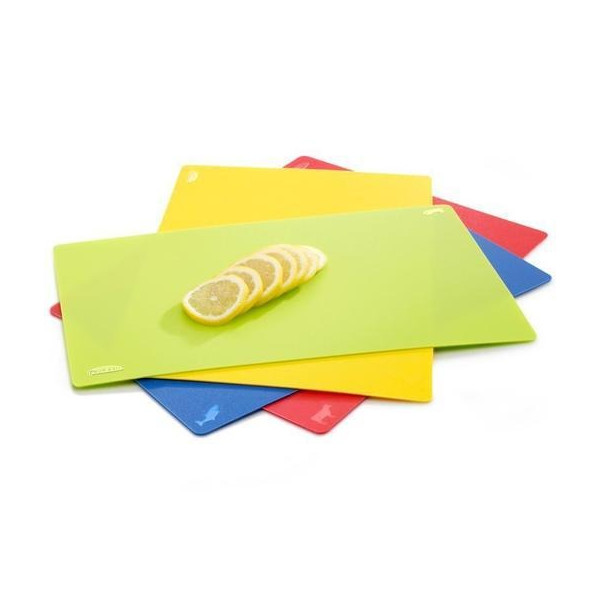 MIU Flexible Cutting Board, Set of 5