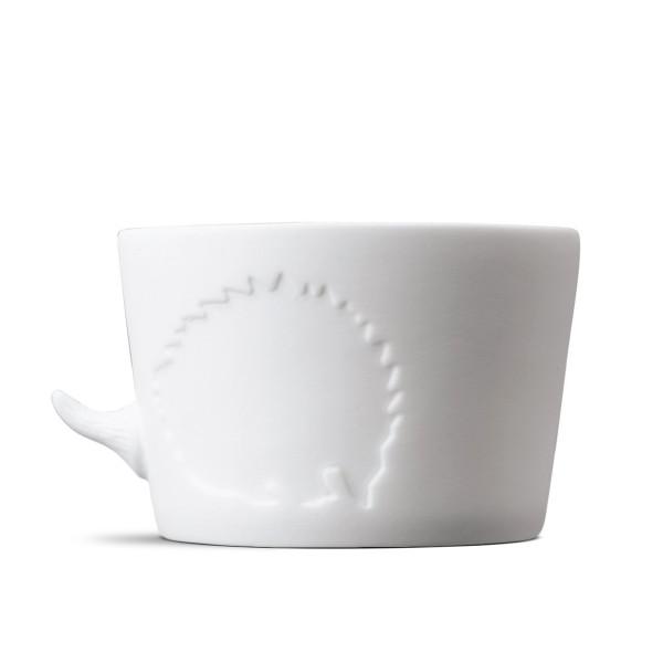Mugtail Hedgehog Mug