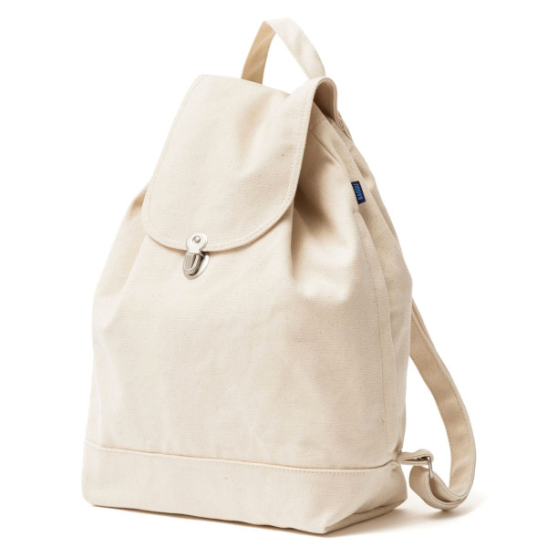 Baggu Backpack with Tuck Clasp, Canvas