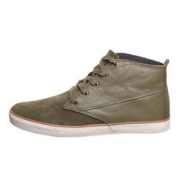Pointer Mens Randal Olive